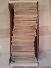 Huge 1,000 Plus Card Postcard Lot...Cars, Trains, Ships, RPPC Plus Much More