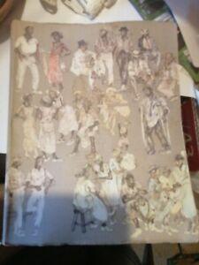Glyndebourne programme 1987