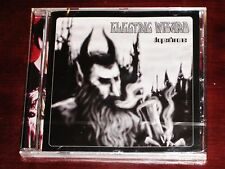 Electric Wizard: Dopethrone CD 2006 Bonus Track Rise Above Records RISECD073 NEW