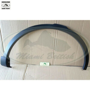 LAND ROVER FRONT FENDER MOULDING WHEEL ARCH RIGHT DISCOVERY SPORT LR123729 OEM
