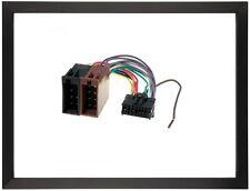 ISO Adapter für PIONEER DEH-P4100SD DEH-P3100UB DEH-2100UB DEH-2120UB DEH-4000UB