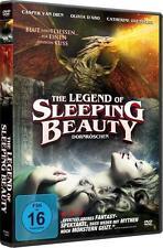 DVD/ The Legend of Sleeping Beauty - Dornröschen !! NEU&OVP !!
