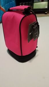 Nike Insulated Fuel Pack 2.0 Lunch Tote