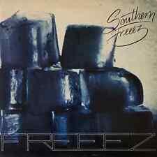 FREEEZ - Southern Freeez (LP) (VG/G-)