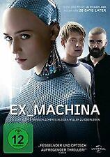 Ex Machina | DVD | Zustand sehr gut