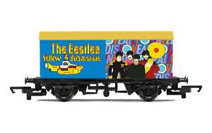 Hornby R60010 OO Gauge The Beatles 'Magical Mystery Tour' Wagon