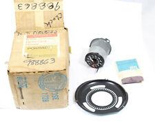 OE 1970 1971 Pontiac Firebird Electronic Dash Clock Package ~ 988863