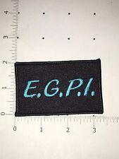 E.G.P.I. Patch