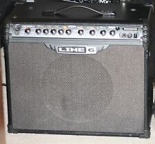 Line 6 Spider III 75 Watt 1X12. Amp models. Effects.Artist Presets. Celestion.