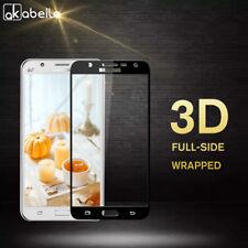 3D Tempered Glass For Samsung Galaxy A30 A50 J3 J5 J7 S8 J4 J6 Plus Screen Film
