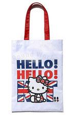 Hello Kitty Seventeen Reusable Recycle Eco Shopping Bag Handbag Tote Bag