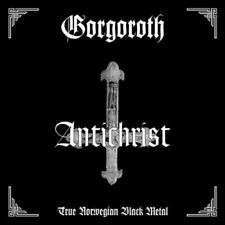 GORGOROTH - ANTICHRIST [LIMITED TO 300 COPIES] [LIMITED] NEW CD