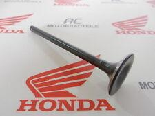 Honda CB 750 K KZ rc01 válvula de entrada nuevo intake valve New