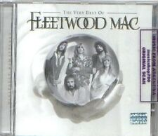 FLEETWOOD MAC THE VERY BEST SEALED CD NEW GREATEST HITS