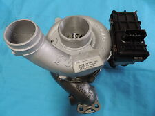 Mercedes Benz M Class Jeep Grand Cherokee GT2056V Turbo Turbocharger 764809