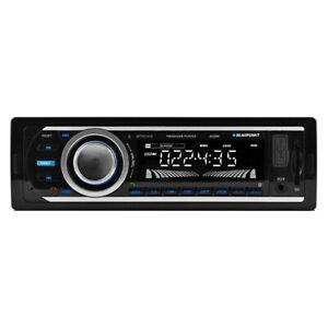 BLAUPUNKT BPTNS1018 Blaupunkt Tennessee Single-Din Mechless Bluetooth Receiver
