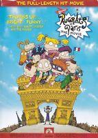 Rugrats in Paris (DVD, 2001, Widescreen)