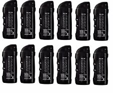 Arko Men After Shaver Cologne - Black Edition - 250ml (12 Pcs Offer - 1 Box)