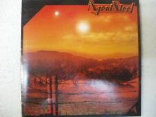 Agent Steel  Order of the Illuminati CD