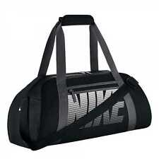 Nike Gym Club Sports Shoulder Bag Training Duffel Travel Holiday 30 L