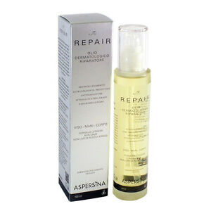 Aspersina - Repair olio riparatore 100 ml