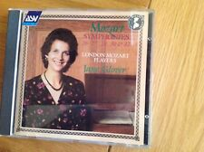 Mozart: London Mozart Players / Jane Glover. Symphonies 26, 27, 28, 30 & 32. ASV