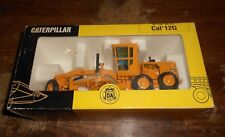 1/50 joal cat 12G road grader in the box new