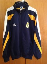 camiseta futbol sudadera chaqueta chandal real madrid adidas original football L