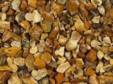Golden gravel 10mm 20mm Gold coast bulk bag garden drive patio 850 - 900kg
