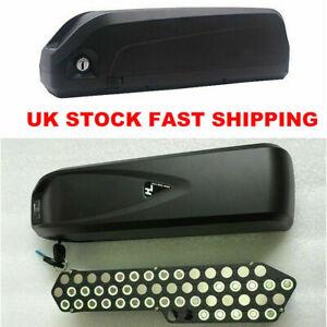 48V Large Capacity Battery 18650 Holder Plastic Box For Electric Bike UK Stock