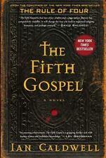 The Fifth Gospel: A Novel-ExLibrary