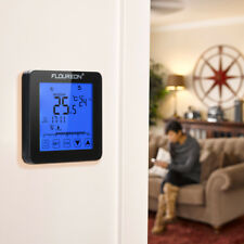 Digital LCD Thermostat Raumthermostat Raumregler Programmierbar Fu�Ÿbodenheizung
