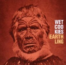 WET COOKIES - EARTHLING  CD NEU