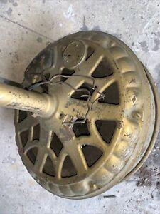 Antique Emerson ceiling fan motor Type 32641