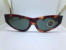 RAY BAN ONYX WO789 occhiali da sole vintage original Bausch e Lomb sunglasses