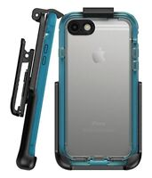 """Belt Clip Holster for Lifeproof Nuud Case - iPhone 7 Plus (5.5"""") by Encased"""
