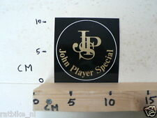 STICKER,DECAL JPS JOHN PLAYER SPECIAL C CAR AUTO