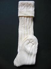 Traditional European Kilt Socks