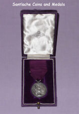MEDAL OF THE ORDER BRITISH EMPIRE IN ORIGINAL CASE - Scarce