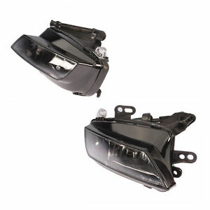 Front Right&Left Fog Light Kit For Audi A3 A3 Cabriolet 8V0941700B,8V0941699B