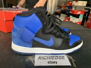 Nike Dunk SB High J Pack Royal Size 9.5 100% Authentic