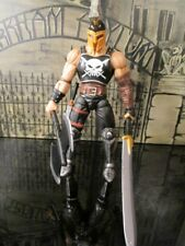 Marvel Thor Legends Series 6-inch Nine Realms Warriors (Marvel's Ares)~