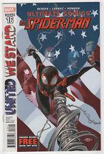 Ultimate Spider-Man #16 (Dec 2012, Marvel) United We Stand [Miles Morales] Q