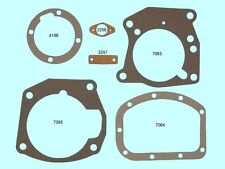 Lincoln 49-51 Mercury 55-56 Transmission gasket set Warner T-85 3 spd std & OD