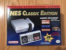 New Nintendo NES Classic Edition Mini MODDED 650+ Games