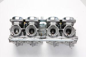Yamaha Fzr250 - Restored Carburetors