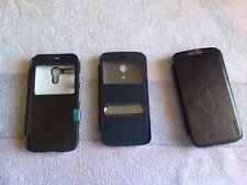3X Motorola Moto G Xt1032 Cases