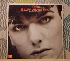 THE BLOW MONKEYS - Forbidden Fruit [Vinyl 12 Inch,1985] USA MFL1-8527 *EXC