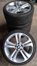 4 BMW Sommerräder Styling 401 225/40 R19 89Y 255/35 R19 92Y 3er F30 4er F36 RDCi