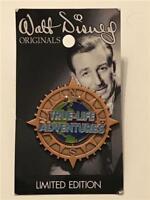 2006 WALT DISNEY ORIGINALS COLLECTION- TRUE LIFE ADVENTURES LE 5000 PIN 47443